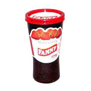 Mermelada Fanny 330 grs. - Cod:ABU01