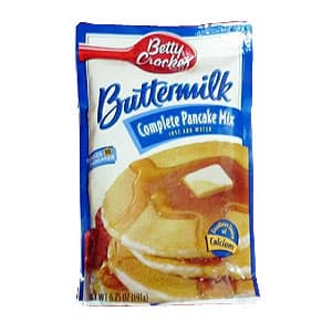 ButterMilk 191grs Betty Crocker - Cod:ABU02