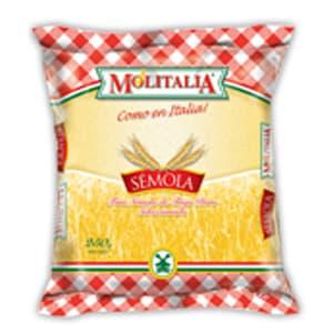 Grameco.com - Semola Molitalia 250 grs. - Codigo:ABW02 - Detalles: Semola Molitalia 250 grs.  - - Para mayores informes llamenos al Telf: 225-5120 o 476-0753.