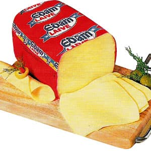 Queso Edam Laive x 100grs. - Cod:ABY08