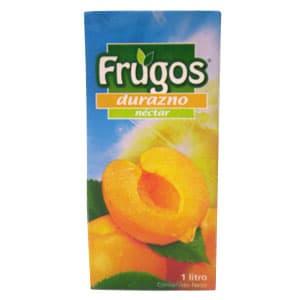 Frugos de Durazno 1 Lt | Frugos - Cod:ABZ19