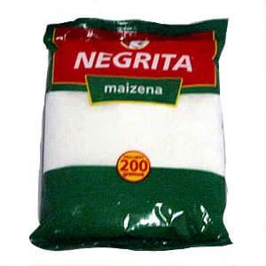 Grameco.com - Maizena Negrita x 180 grs. - Codigo:ACD01 - Detalles: Maizena Negrita x 180 grs.  - - Para mayores informes llamenos al Telf: 225-5120 o 476-0753.