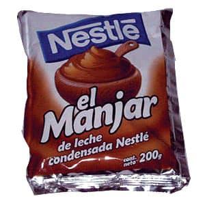 Grameco.com - Manjar Blanco Nestl� x 200 grs - Codigo:ACD08 - Detalles: Manjar Blanco Nestl� x 200 grs  - - Para mayores informes llamenos al Telf: 225-5120 o 476-0753.