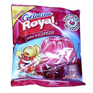 Grameco.com - Gelatina Royal x 180gr - Codigo:ACD14 - Detalles: Gelatina Royalx 180gr  - - Para mayores informes llamenos al Telf: 225-5120 o 476-0753.