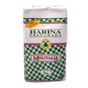 Grameco.com - Harina Preparada Molitalia x 1 kilo - Codigo:ACD18 - Detalles: Harina Preparada Molitalia x 1 kilo  - - Para mayores informes llamenos al Telf: 225-5120 o 476-0753.