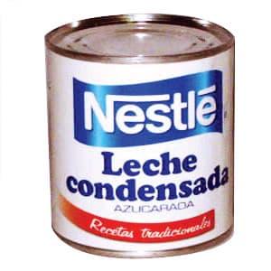 Grameco.com - Leche condensada Nestl� 397 grs. - Codigo:ACD21 - Detalles: Leche condensada Nestl� 397 grs.  - - Para mayores informes llamenos al Telf: 225-5120 o 476-0753.