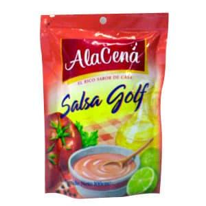 Salsa Golf | Delivery de Salsas | Alacena salsa Golf de 100 cc - Cod:ACE05