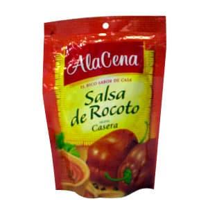 Alacena salsa de Rocoto de 100 cc - Cod:ACE06