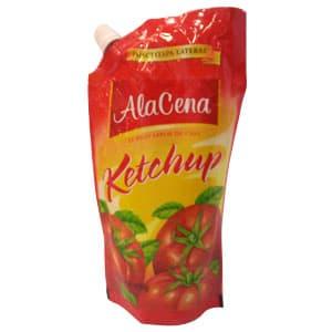 Ketchup Alacena 400 grs - Cod:ACE21