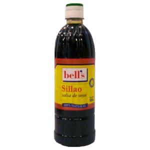 Sillao Bells 500 ml - Cod:ACE23