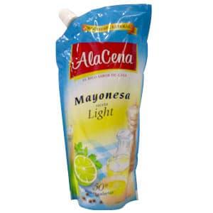 Mayonesa Alacena Light de 500 grs | Mayonesa - Cod:ACE29