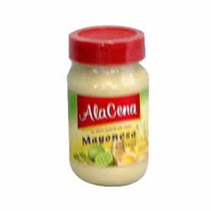 Mayonesa Alacena fco x 350 cc. - Cod:ACE31