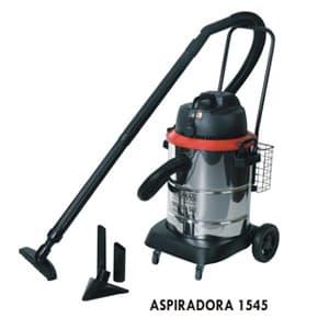 ASPIRADORA THOMAS - INOX 1545 SFE - Cod:ACJ08