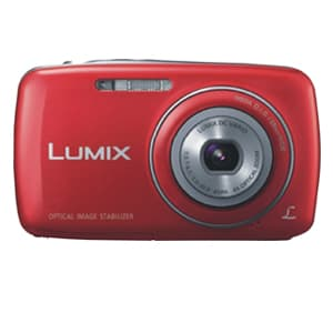 Grameco.com - C�mara Digital Panasonic -DMCSD-S3R - Codigo:ACN07 - Detalles: DMCSD-S3R -Resolucion 14.4 megapixeles-Zoom optico 4X-Lente gran angular 28mm-Grabacion de videos en HD-Usa bateria recargable-Garantia :12 meses  - - Para mayores informes llamenos al Telf: 225-5120 o 476-0753.