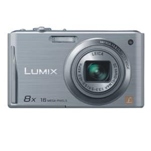 Grameco.com - C�mara Digital Panasonic -DMCSD-FH25S - Codigo:ACN09 - Detalles: DMCSD-FH25S -RESOLUC 16 MEGAPIX -ZOOM OPTICO DE 8X , INTELIGENTE DE 10X-RECONOC AUTOMATICO DE ESCENAS-ESTABILIZADOR OPTICO-LENTE LEICA ANGULARDE 28mm-VIDEO EN HD PARA PC-AYUDA PANORAMICA-COLOR PLATEADO-GARANTIA: 12 MESES  - - Para mayores informes llamenos al Telf: 225-5120 o 476-0753.