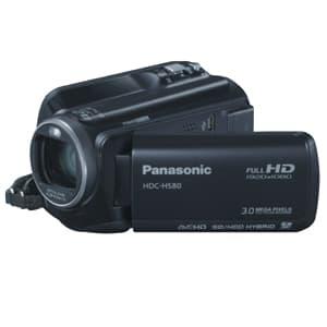 Càmara de Video Panasonic -HDCSD-HS80K - Cod:ACN10