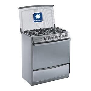 COCINA A GAS INDURAMA - PARMA SPAZIO II/3 | Cocina a Gas - Whatsapp: 980-660044