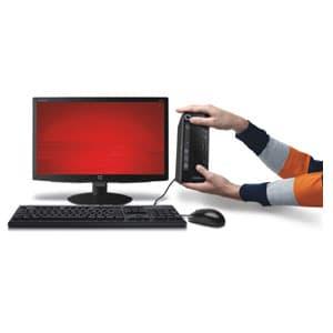 Grameco.com - Sistema de Computo Compaq-CQ1500LA - Codigo:ACQ01 - Detalles: