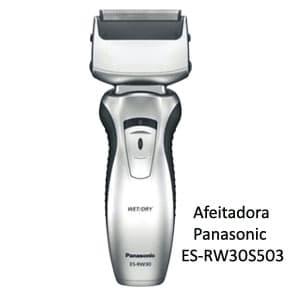 Afeitadora Panasonic -ES-RW30S503 - Cod:ACR04
