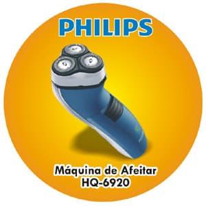 AFEITADORA PHILIPS - HQ-6920 - Cod:ACR05
