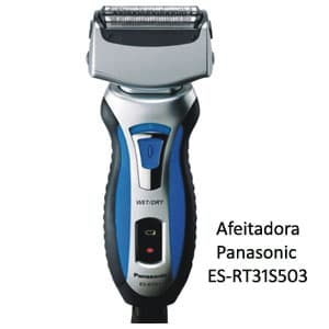 Afeitadora Panasonic - ES-RT31S503 - Cod:ACR08