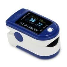 Oximetro | Pulsimetro | Saturometro | Productos Medicos - Cod:ACS04