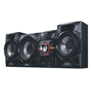 Minicomponente Sony-MHC-EX99 | Minicomponente - Cod:ACU06