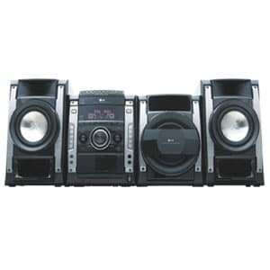 Minicomponente LG-MDT-505-A5U | Minicomponente - Cod:ACU13