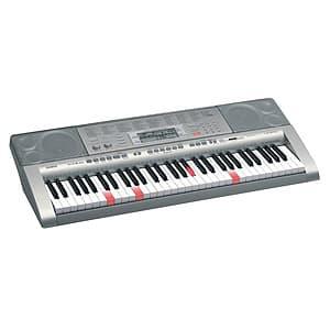 ORGANO CASIO - LK-270F2 | Organo Musical - Cod:ADC01