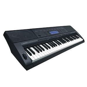 ORGANO CASIO - CTK-5000F2 | Organo Musical - Cod:ADC02