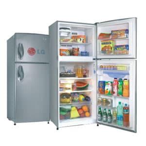 REFRIGERADORA LG - GM-T401QC | Refrigeradoras Peru - Cod:ADF08