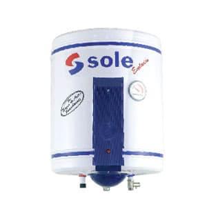 I-quiero.com - CALENTADOR SOLE-SOLT13 110 LT - Codigo:ADH07 - Detalles: Calentador Vertical Colgar,Capacidad de 110 Litros,Tipo Vertical,Incluye kit de Instalaci�n,Con indicador de Temperatura,1800 Watts,Garantia 12 meses  - - Para mayores informes llamenos al Telf: 225-5120 o 476-0753.