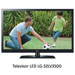 Televisor LED LG-32LV3500 | Televisores Peru - Cod:ADJ09