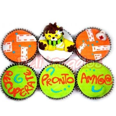 Mejorate Pronto con Cupcakes - Whatsapp: 980-660044
