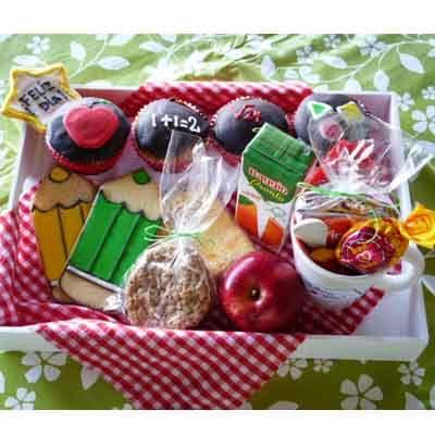 Desayuno para mi Profesor - Cod:AMB07