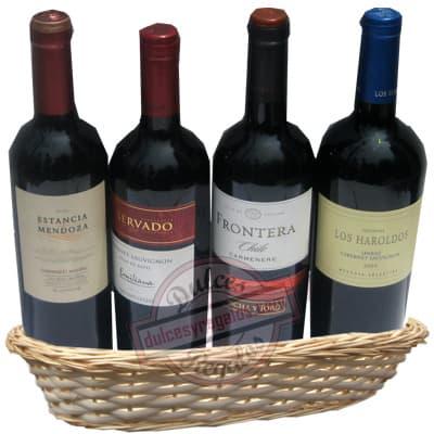 Cavas de Vino | Cava de Vinos - Cod:ANN03
