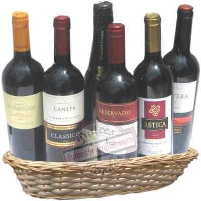 Super Pack de Vinos - Whatsapp: 980-660044