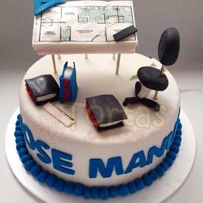 Grameco.com - Especial 14 - Codigo:ARQ14 - Detalles: Deliciosa torta de keke De Vainilla ba�ada con manjar y forrada con masa elastica de Medida 25 cm diametro,plano seg�n imagen fotoimpresi�n comestible , y demas accesorios de azucar,base forrado en papel de aluminio.  - - Para mayores informes llamenos al Telf: 225-5120 o 476-0753.