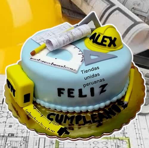 Grameco.com - Especial 17 - Codigo:ARQ17 - Detalles:  Deliciosa torta de keke De Vainilla ba�ada con manjar y forrada con masa elastica de 25cm de diametro,mu�equitos en fotoimpresion no comestible,decoracion seg�n imagen,base forrado en papel de aluminio - - Para mayores informes llamenos al Telf: 225-5120 o 476-0753.