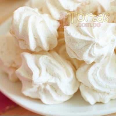 Bocaditos Dulces | Dulces y Bocaditos | Merenguitos x 50 - Cod:BDT21