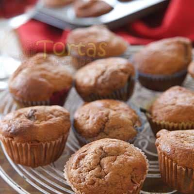 Bocaditos Dulces | Dulces y Bocaditos | Mini Muffin x 100 - Whatsapp: 980-660044