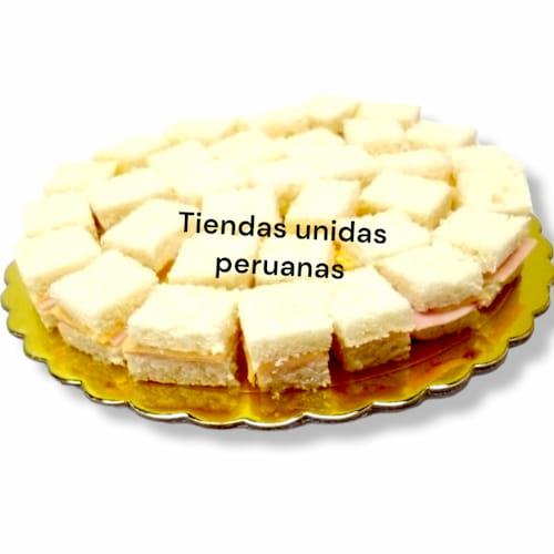 Bocaditos Salados | Bocaditos Dulces y Salados | Pastelitos de Acelga x 50 - Cod:BDU09