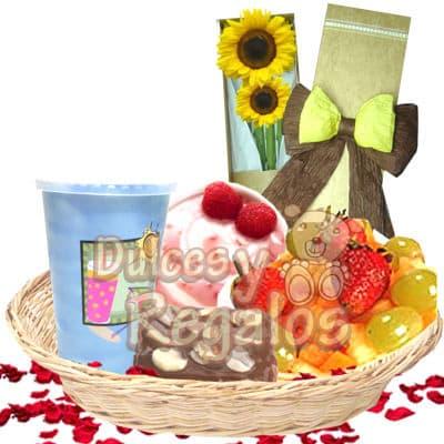 Desayunos y Flores a Domicilio | Envio de Desayunos a Domicilio - Whatsapp: 980-660044