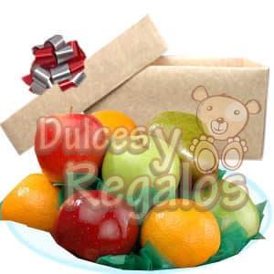 Cesta de Frutas - Whatsapp: 980-660044