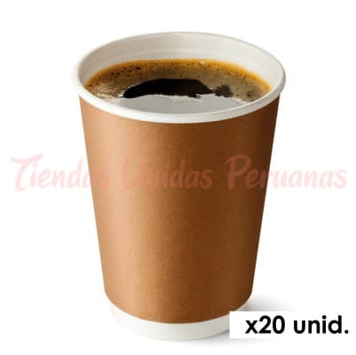 Cafe Delivery | Cafe Organico x 20 - Whatsapp: 980-660044