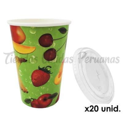 Jugos para Oficina | Nectar Naranja x 20 - Whatsapp: 980-660044