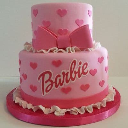 Pastel del tema Barbie | Torta Barbie | Tortas de cumpleaños | Tortas Cumpleaños - Whatsapp: 980-660044