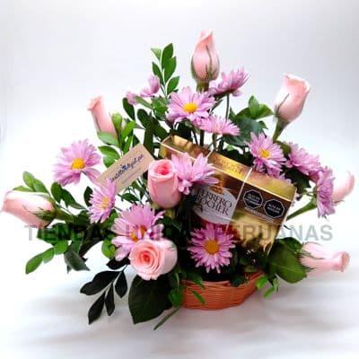 Arreglo de Rosas Peru | Arreglos Floral Delivery - Cod:CCZ09