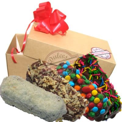 Delivery de Chocolates Para Regalar | Chocolates en Oferta - Cod:CHJ01