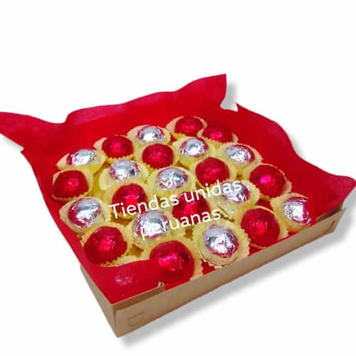 Chocolates y Bombones Delivery - Cod:CHJ06